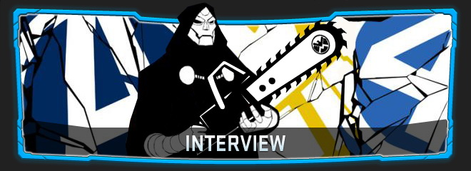 Interview with Doomsaw - April 2014