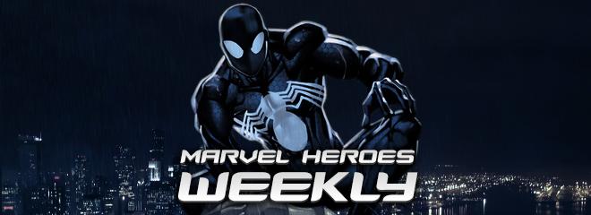 Marvel Heroes Weekly. Выпуск 14