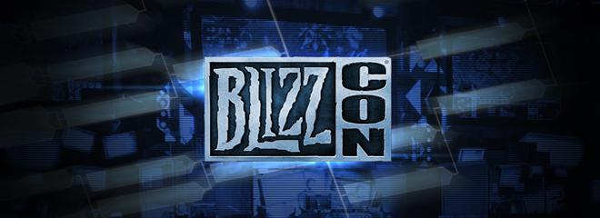 Билеты на BlizzCon поступят в продажу 25 и 27 апреля
