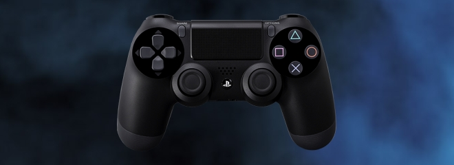 Технические характеристики PS4