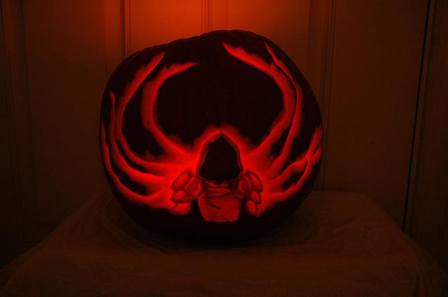 Diablo 3 Halloween, Tyrael