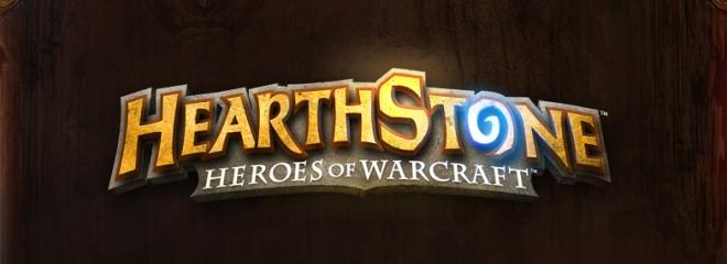 Hearthstone: Heroes of Warcraft - новая игра от Blizzard