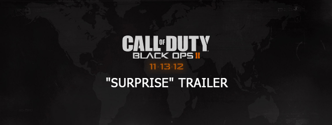 Call Duty: Black Ops 2