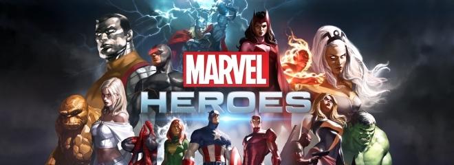 Marvel Heroes: Дэвид Бревик об эндгейме