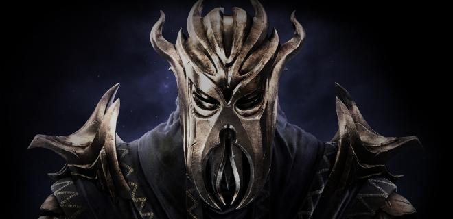 Дополнение Dragonborn
