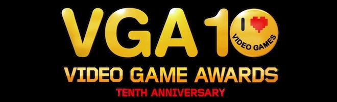 Spike Video Game Awards 2012: итоги