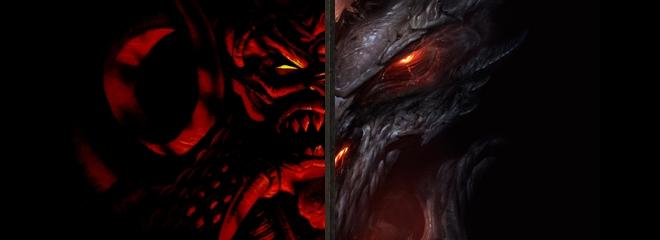 Если бы Diablo I разрабатывали в 2014 году