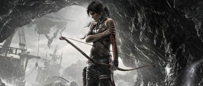 Tomb Raider: возвращение легенды