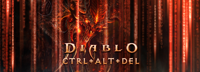 Diablo 3: Перезагрузка