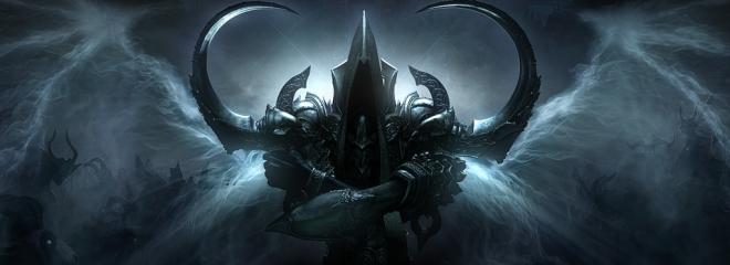 Diablo III: Reaper of Souls - бонусы за предзаказ в магазине Гамазавр