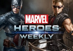 Marvel Heroes Weekly. Выпуск 6