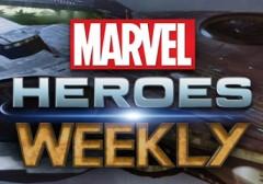 Marvel Heroes Weekly. Выпуск 10