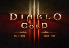 золото Diablo 3