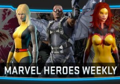 Marvel Heroes Weekly. Выпуск 17