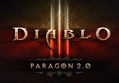 Diablo 3 парагон 2.0