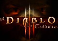 лого Diablo III фильм