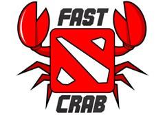 Фаст Краб - fastcup Dota 2 для всех!
