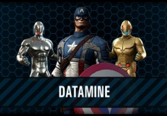 Datamine: new Captain America costume and some other stuff