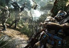 The 7 Wonders of Crysis 3