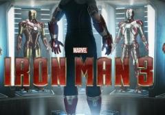 Marvel Heroes: новые костюмы Железного человека