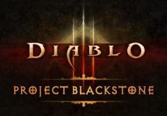 Project Blackstone: дополнение к Diablo III или новая игра от Blizzard?