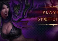 Archon the Wizard - стример Diablo 3