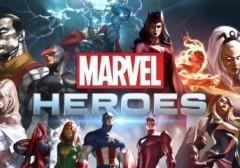 Rockjaw о последнем в Marvel Heroes