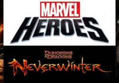 Marvel Heroes, NeverWinter