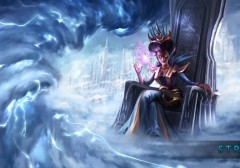 Strife giveaway