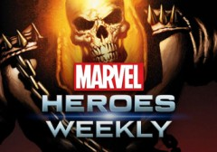 Marvel Heroes Weekly. Выпуск 1