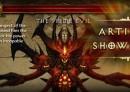 постеры Diablo 3