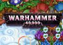 Warhammer 40k: судный день