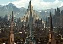 Радужный Мост открыт: доступен Дворец Одина!