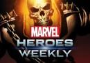 Marvel Heroes Weekly. Выпуск 1