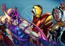 Marvel Heroes: выход игры и краткая информация
