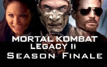 Mortal Kombat: Legacy II - Season Finale