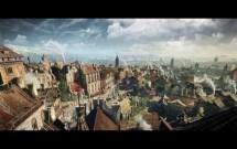 Ведьмак 3 Дикая Охота - VGX Трейлер (русские субтитры)