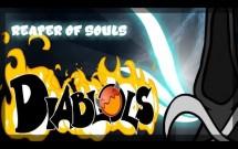 Diablols Reaper of Souls