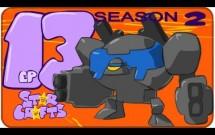 StarCrafts Season 2 Episode 13 Thunder and Lightning