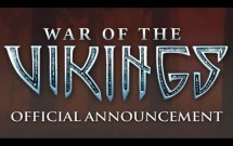 War of the Vikings - Announcement Trailer