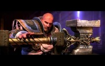 LORDS of the FALLEN - Debut Trailer [PEGI]