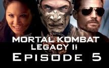 Mortal Kombat: Legacy II - Episode 5