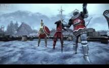 Chivalry: Deadliest Warrior. Vikings!