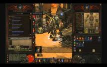 Рамин Драгар обзор на Diablo 3