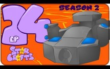 StarCrafts Season 2 Episode 24 Burning Tide part 1