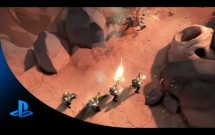 HELLDIVERS™  Announce Trailer