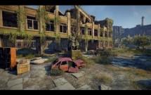 Survarium - Locations and Anomalies Trailer