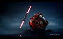 Angry Birds Star Wars II: Darth Maul Teaser Trailer