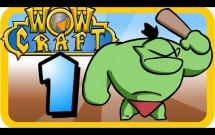 Wowcraft Episode 1 the Creation
