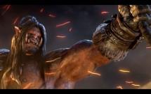 Видеоролик World of Warcraft: Warlords of Draenor